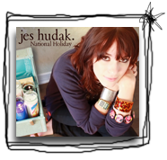 Jes Hudak - National Holiday